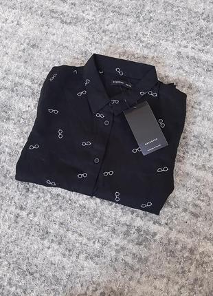 Рубашка блузка кофта  reserved