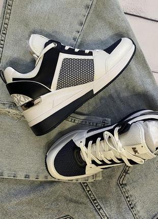 Новая коллекция кроссовки michael kors оригинал