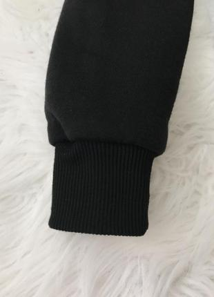 Тёплая удлиненная кофта худи свитшот 9-10 лет australian 🇦🇺 оригинал2 фото