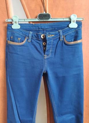 Узкие джинсы  lee cooper