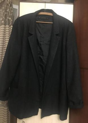 Оригинальный пиджак zara