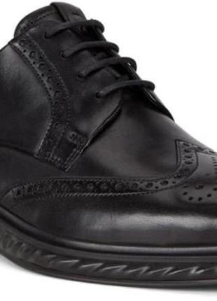 Мужские туфли ecco st.1 hybrid lite, 43