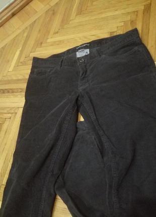Dolce&gabbana оригинальные вельветовые штаны