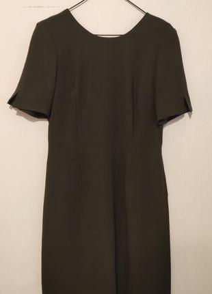 Платье-футляр  фрацузское