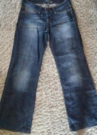 Широкі /реперські джинси mavi