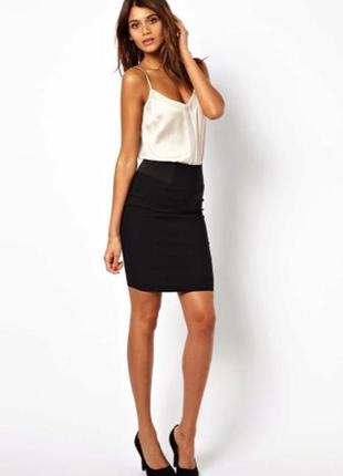 Юбка карандаш/черная юбка/офисная юбка/серая юбка/женская юбка по фигуре