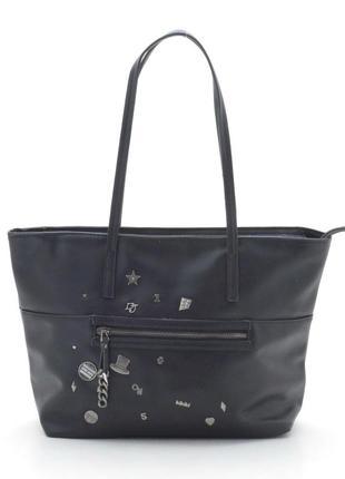 Женская сумка d. jones 5642-4 (2 цвета)