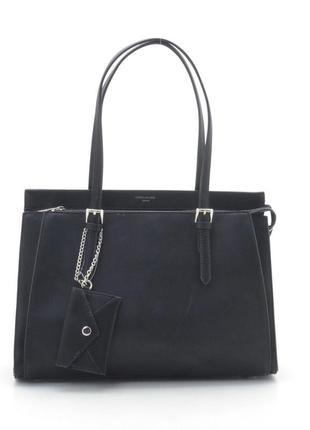 Женская сумка d. jones 5654-3 (2 цвета)