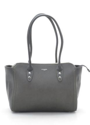 Женская сумка d. jones 5651-1 (2 цвета)