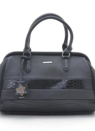Женская сумка d. jones cm3617 (2 цвета)