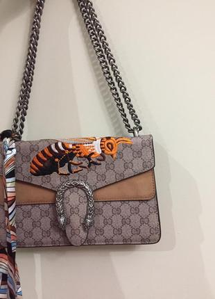 Жіноча сумка