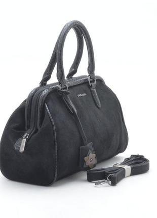 Женская сумка d. jones cm3618 (3 цвета)
