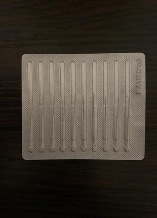 Иголочки для электрокоагулятора