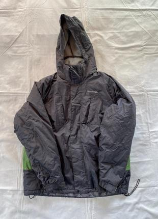 Курточка trespass