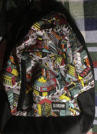 Рюкзак urban planet городской