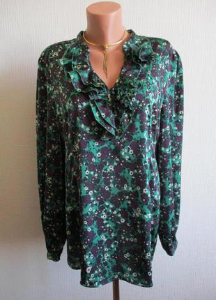 Блузка для беременных н&m mama
