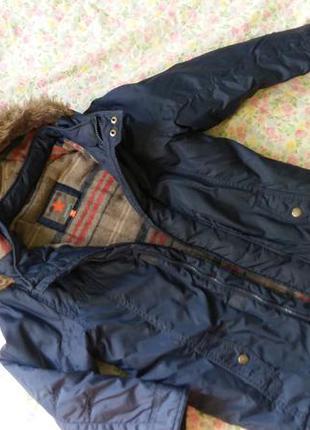Парка,куртка для вашего модника