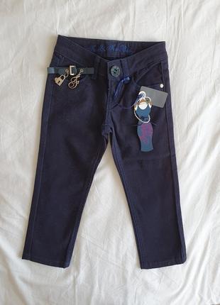Штаны, брюки для девочки