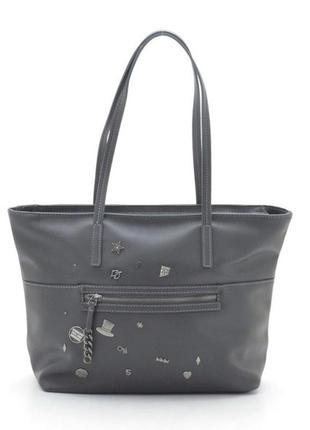 Женская сумка david jones 5642-4 (2 цвета)