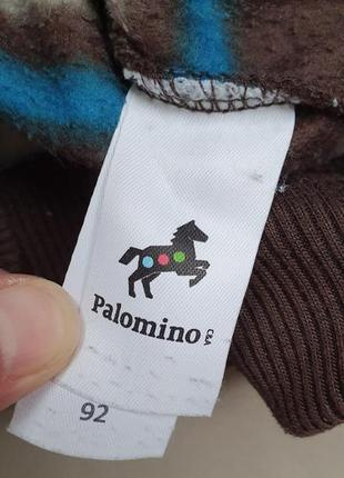 Реглан толстовка кингурушка худи бренд palomino c&a6 фото