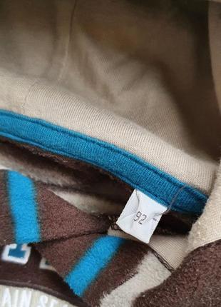 Реглан толстовка кингурушка худи бренд palomino c&a7 фото