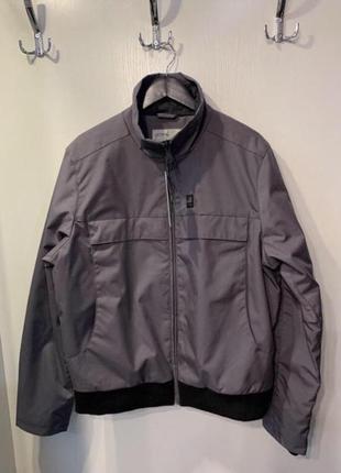 Мужская демисезонная куртка vintage industries