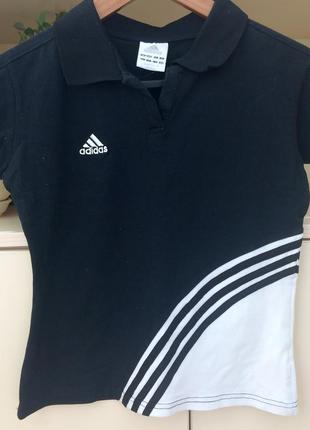 Футболка adidas1