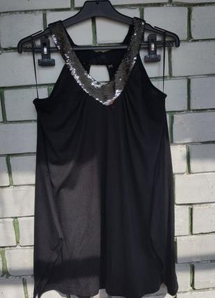 Платье туника майка broadway