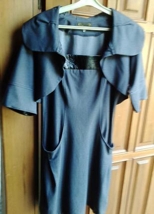Сарафан +болеро платье