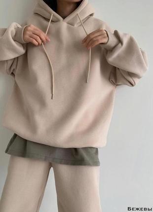 Костюм худи +штаны5 фото