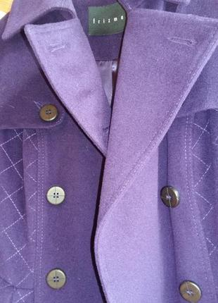 Пальто frizman 36 р.
