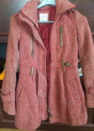 Класне пальто