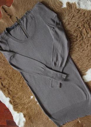 Вязане плаття top sekret.