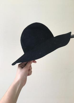 Крутая шляпа h&m