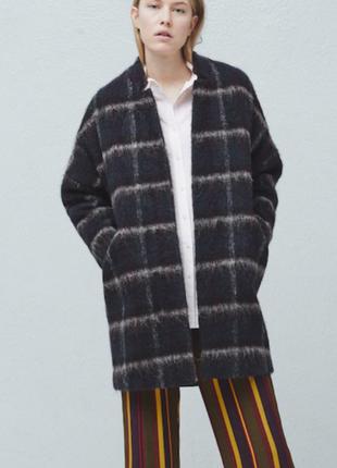 Новое пальто mango