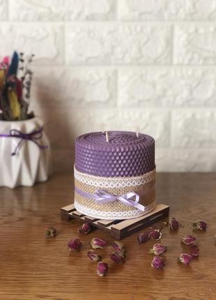 Інтер'єрна свічка