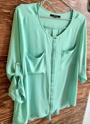 Рубашка-блуза reserved