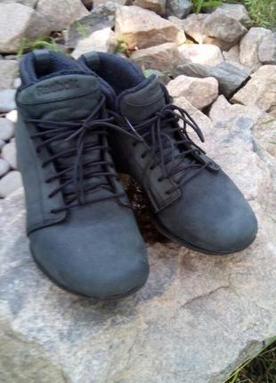 Ботинки reebok easy tone р. 35-35,5 оригинал.