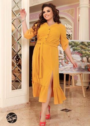 Платье летнее платье4 фото