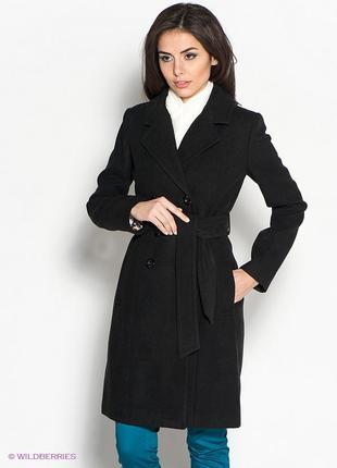 Шок цен!!! шикарное пальто. размер 16-18