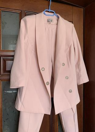 Костюм (штани + піджак)
