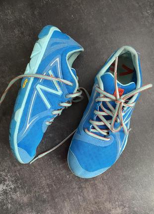 Кроссовки для фитнеса new balance 37 р