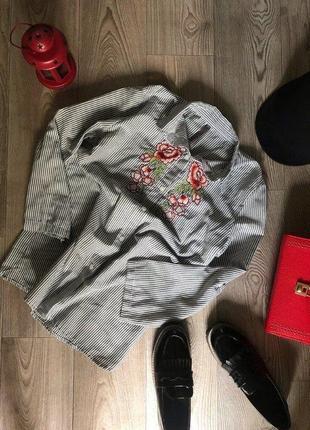 Рубашка. р.xs-m.
