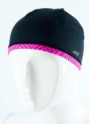 Спортивная шапочка шапка вело термо avia