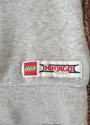 Худі, світер lego4 фото