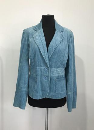 # розвантажуюсь пиджак вельветовый xl vila collection
