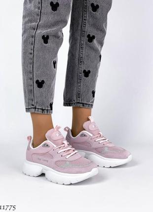 Замшевые кроссы. 36-41