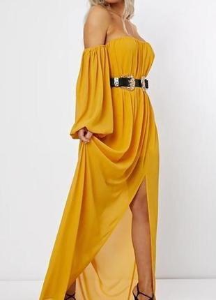 Красивое секси платье 8-10р