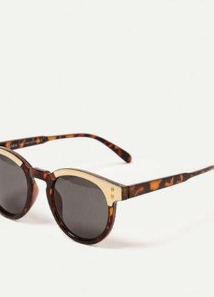 Стильные фирменные солнцезащитные очки окуляри