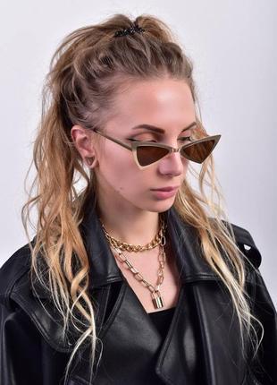 😎🔥 мега стильные очки 🔥😎